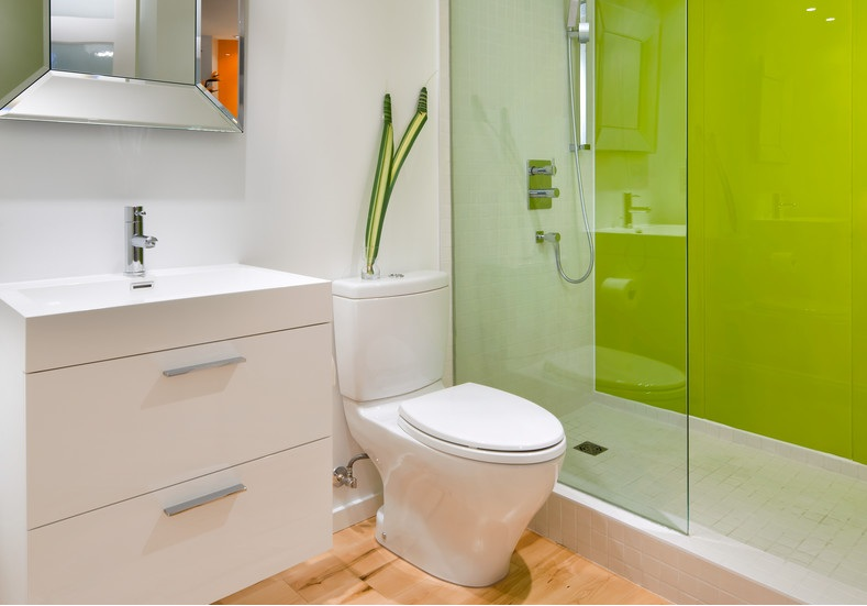 Дизайн ванны 4 кв. м
