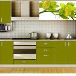 Фотодрук фасадів кухні
