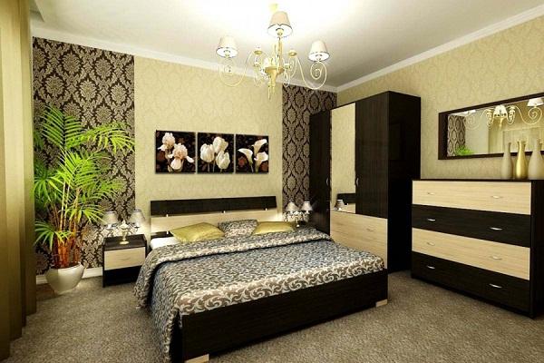 шафи в спальню