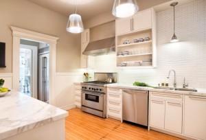 Як вибрати колір кухні. Фото інтер'єрів кухонь різних кольорів