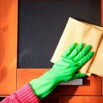Догляд за корпусними меблями