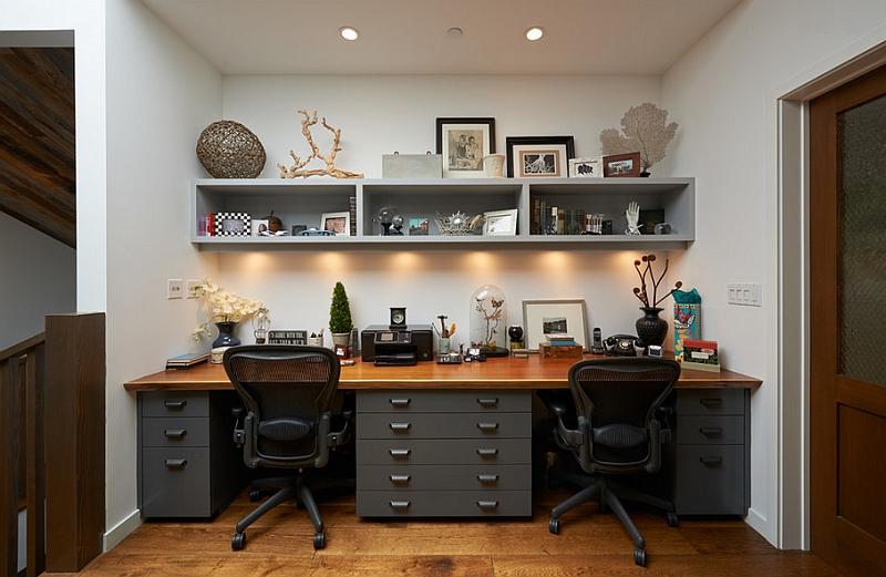 Создание домашнего офиса
