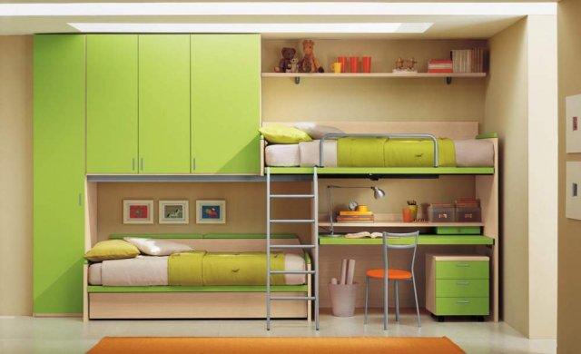 мебель в детскую комнату из ДСП
