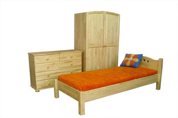 Детская мебель из массива сосны
