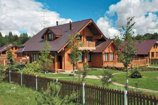 Купить квартиру под Киевом или дачный дом