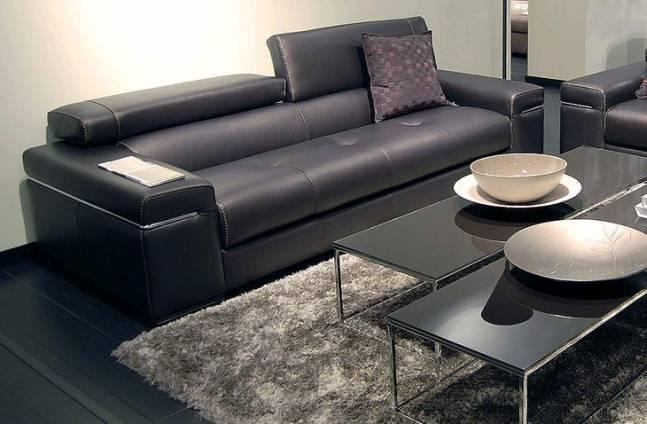 Мягкая мебель Natuzzi