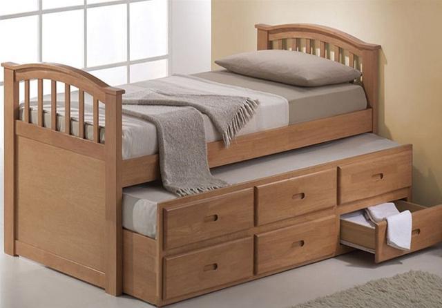 Критерії вибору односпального ліжка