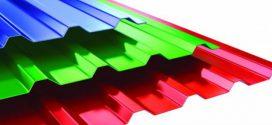 Экономьте с НТК: профнастил по цене производителя