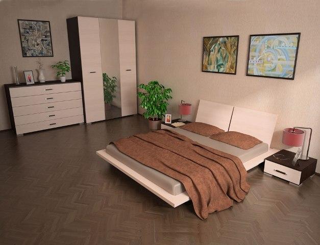 Спальня: как сделать ее обителью уюта и комфорта