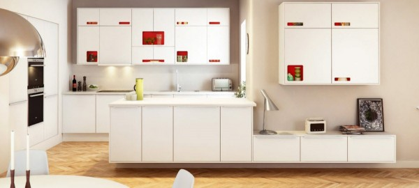 Який кухонний гарнітур краще вибрати