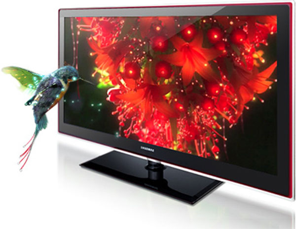 Выбираем LED-телевизор для дома