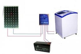 Солнечная батарея. Возможности использования