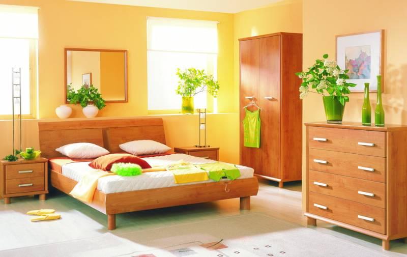 Чем обставить спальню: какую мебель для нее выбрать?