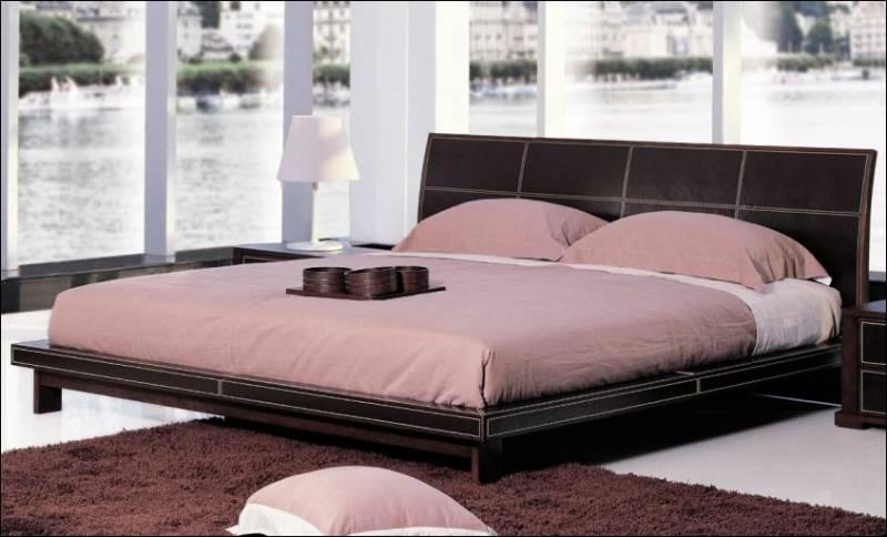 Как выбрать кровать для вашей спальни