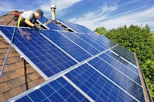 Фотоэлектрические (PV) системы для дома