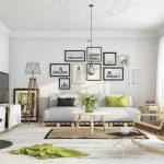 Стили дизайн интерьера: руководство по выбору