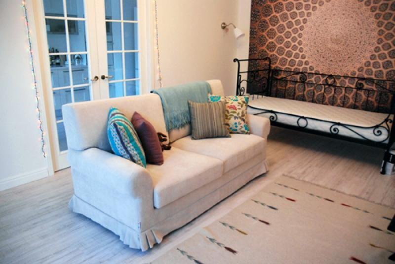 Диван или кровать – что выбрать владельцам однокомнатной квартиры?