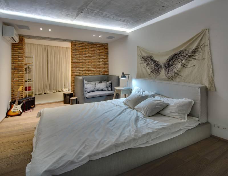 О преимуществах кроватей и тенденциях интерьерной моды