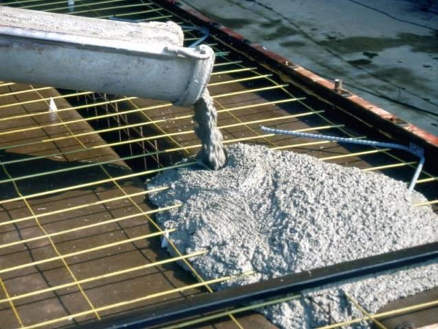Как выбрать марку бетона для строительства дома