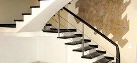 Бетонные лестницы для дома: разновидности и преимущества