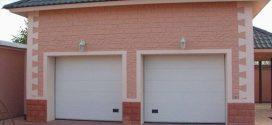 Какие гаражные ворота лучше выбрать