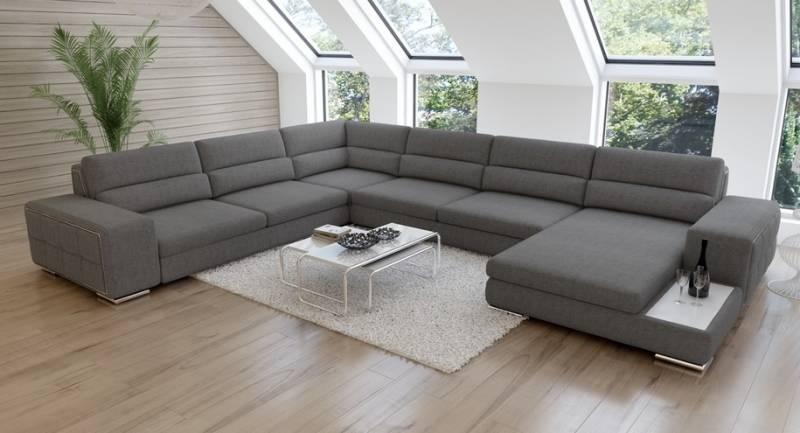 Выбираем угловой диван: варианты