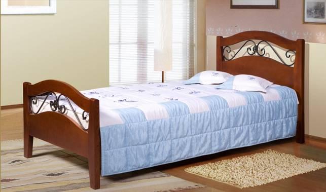 полуторная кровать фото