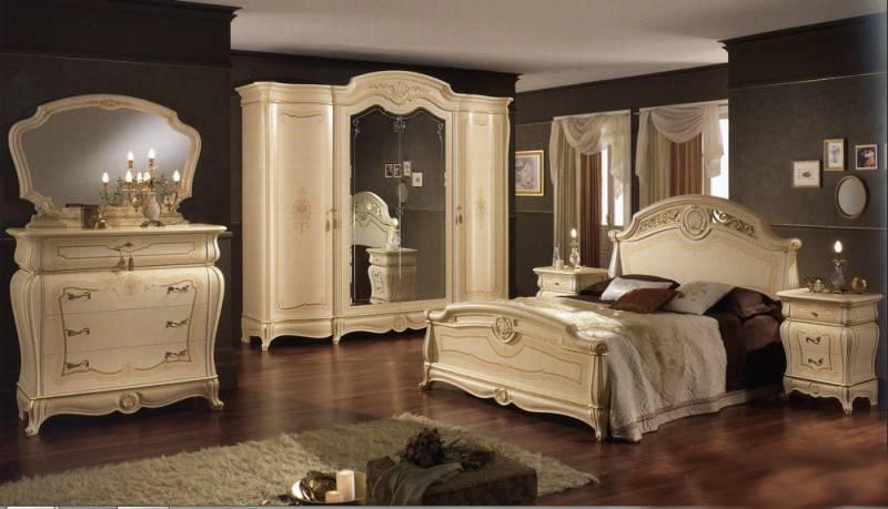 Італійські меблі в дизайні
