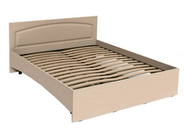 каркас-ліжко