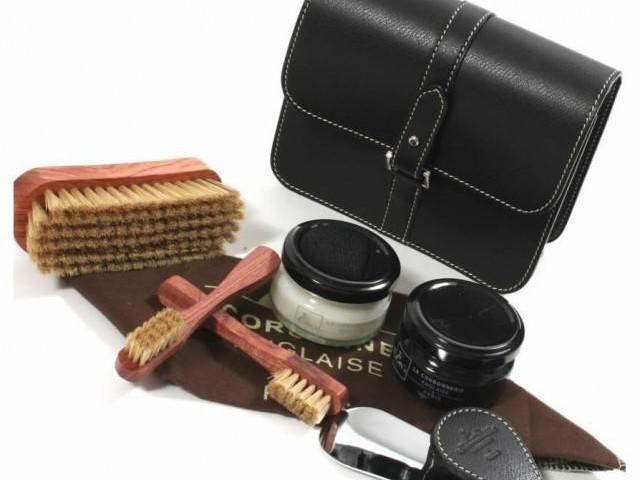 Какие средства можно использовать для ухода за изделиями из кожи?
