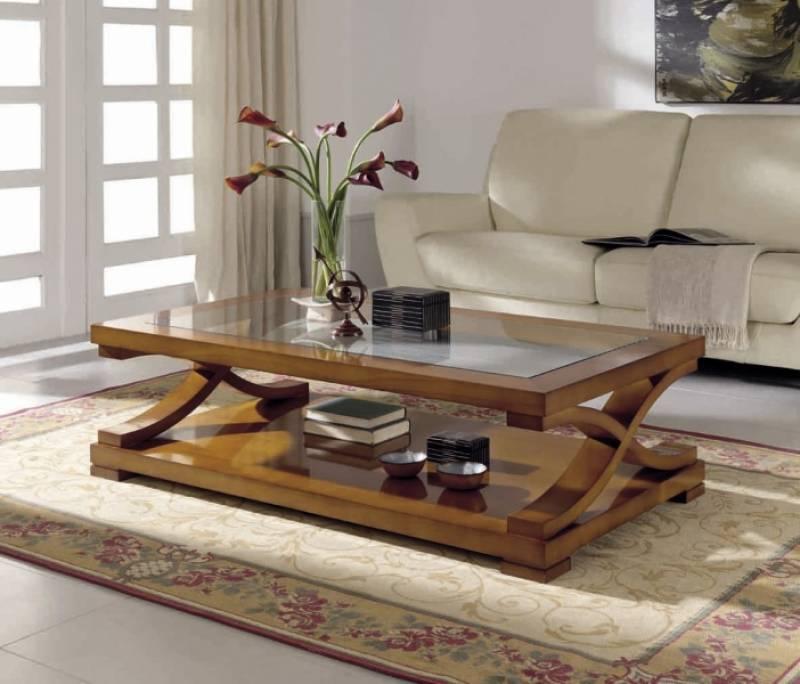 Дизайнерская мебель - журнальный столик