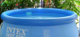 Надувные бассейны intex: анализируем их преимущества и недостатки
