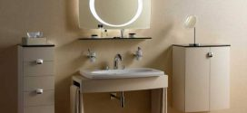 Принципи вибору меблів для ванної кімнати: основні моменти
