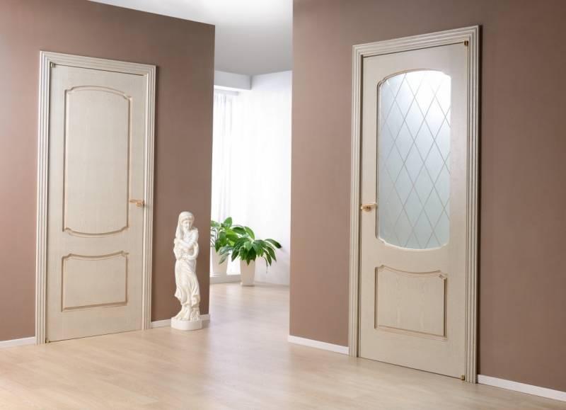 Качественные и современные межкомнатные двери
