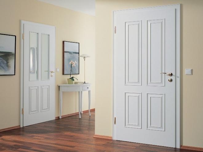 межкомнатные двери Nova De Lucci