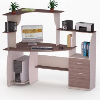 Где купить качественный компьютерный стол