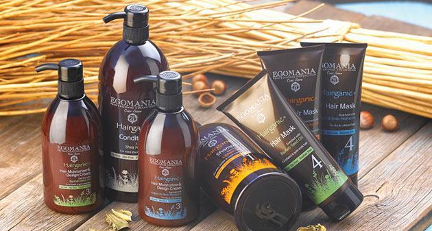 Профессиональные шампуни против жирности волос