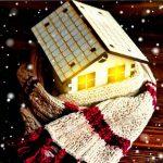 Комбінована теплоізоляція будинку