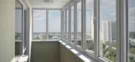 Какие пластиковые окна выбрать для остекления балкона