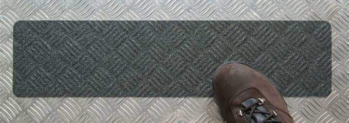 Антискользящие накладки экстра-грубой зернистости 50 мм
