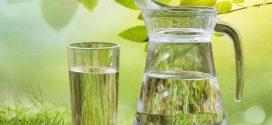 Який фільтр для очищення води придбати для дачі: можливі варіанти