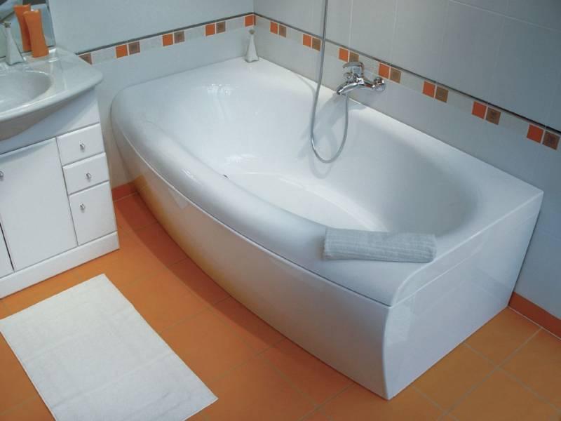 Методика производства акриловой ванны