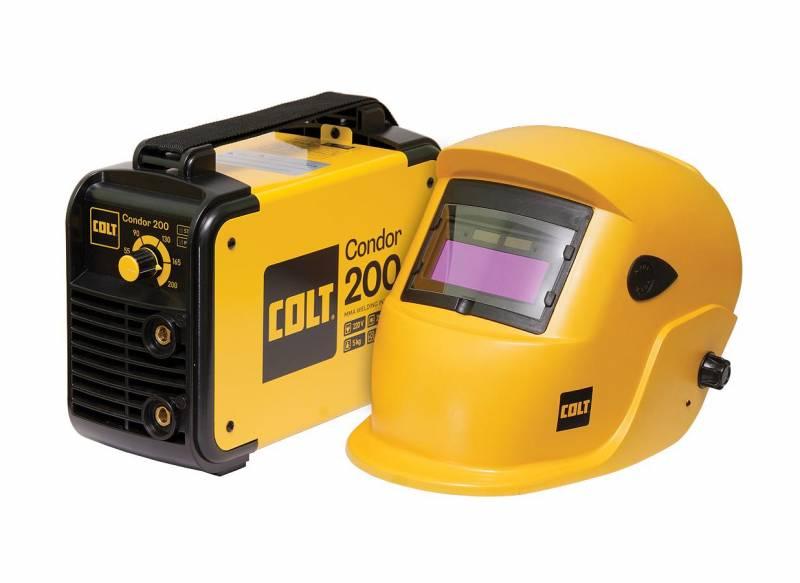 Сварочный аппарат Colt Condor 200