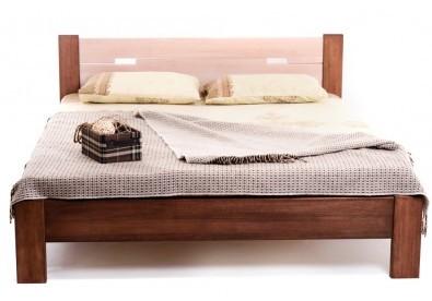 """Кровать """"Селена"""" из дерева бука"""