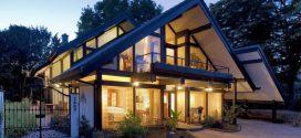 В чем преимущества каркасных домов