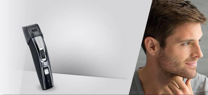 Как выбрать триммер для бороды и усов