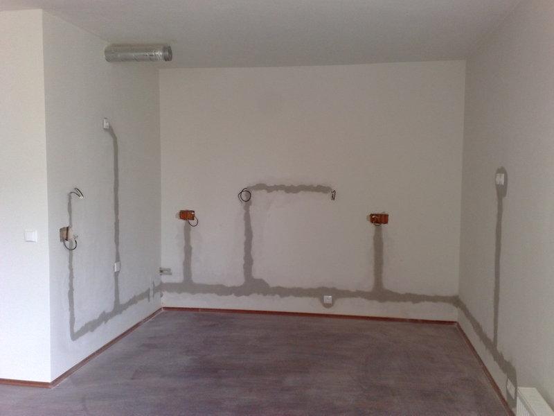 Проверка электросети в новом доме