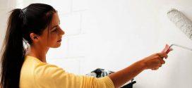 Грунтовка для потолка и стен: делаем правильный выбор