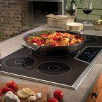 Индукционные плиты для кухни