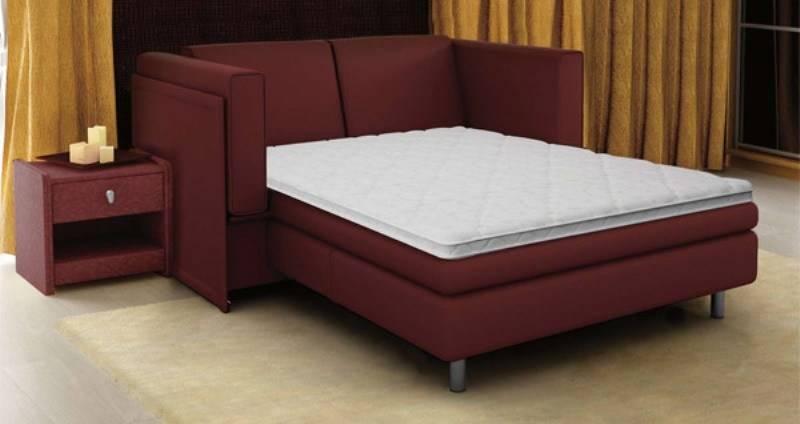 Как выбрать тонкий ортопедический матрас для дивана